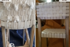 Furniture-Chair-decorative-straps-webbing-repair-and-replacement