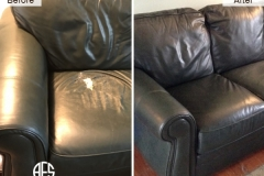 Furniture-Leather-Cushion-worn-animal-damaged-upholstery-repair-change-seat-part-cut-and-sewn-made-top-leather-replacement