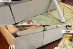 fabric-couch-sectional-furniture-partial-part-replacement-torn-tear-back-change-parts-install-fix-delivery-damage
