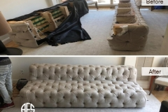 restoration-hadrware-tufted-sofa-couch-disassembly-reassembly-furniture-disassembling-assembling-to-fit-move