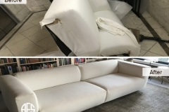 sectional-furniture-couch-sofa-take-apart-customizing-refurbishing-disassembling-tight-narrow-entrance-broken-cut