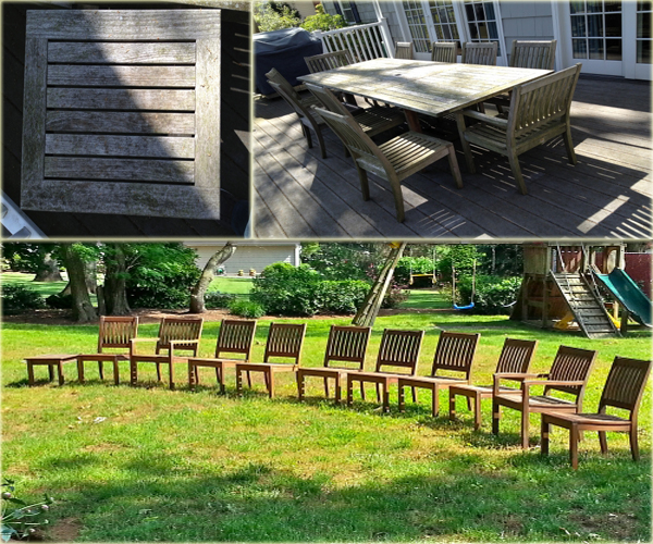 Manhattan Furniture Repair Service Before And After Images Louisville Furn